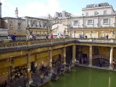The Main Bath (2)