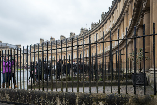 First Instameet in Bath
