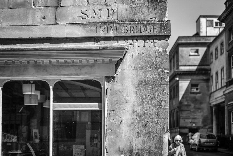 The Signs of Bath