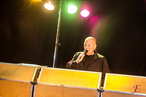 2012 MAANDAG