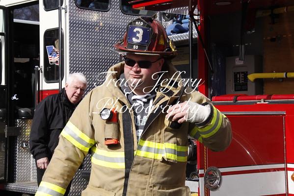 Bathroom Fire Baylor Ave 2-7-16