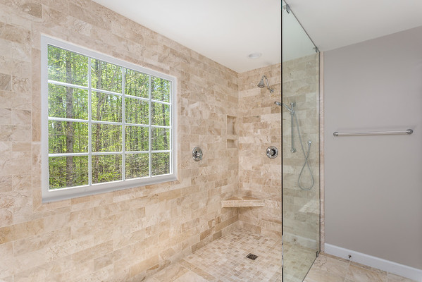 Cottrell  Master Bath