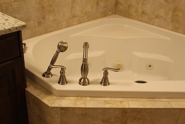 Nunnally Master Bath