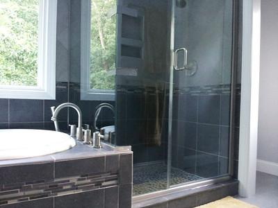 Wegner Master Bath Remodel