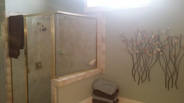 colleyville Master Bath