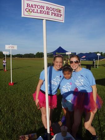 Girls On The Run 5k 5-14-16