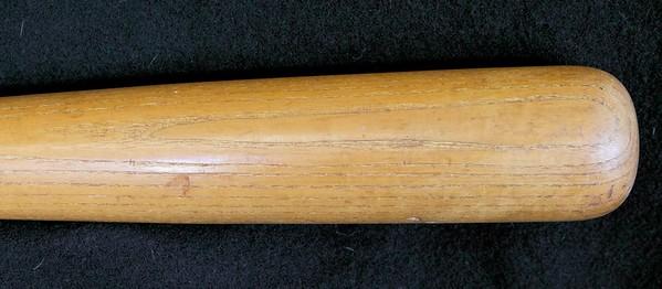 Lou Gehrig 1950/1955 Louisville Slugger; Pro Model G69 Bat