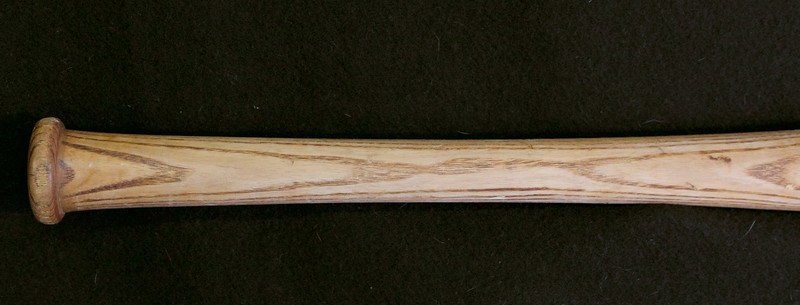 JF Hillerich & Son Bat from 1905/1910 era