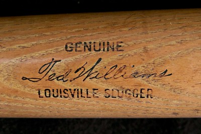 Ted Williams 1964 Louisville Slugger