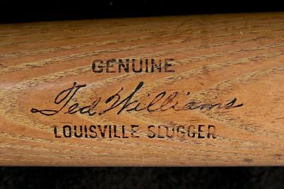 Ted Williams 1964 Louisville Slugger