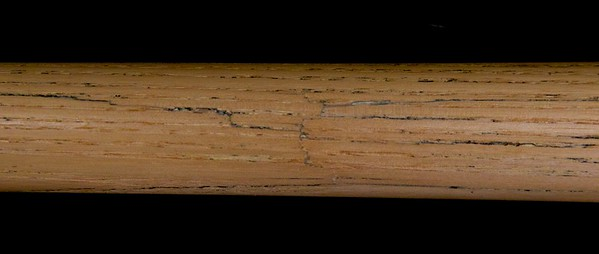 Ted Williams 1961/1962 Louisville Slugger