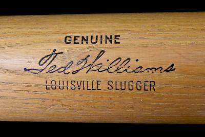 Ted Williams 1961/1964 Louisville Slugger