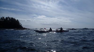 Broken Group Islands