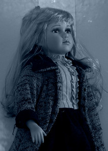 Images from Batstow NJ Creepy Doll