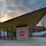 Battersea Power Station Station