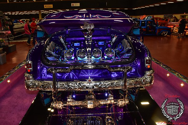 Battle on the Bay Car SHow 2016