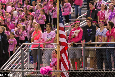 2016 Pink Out
