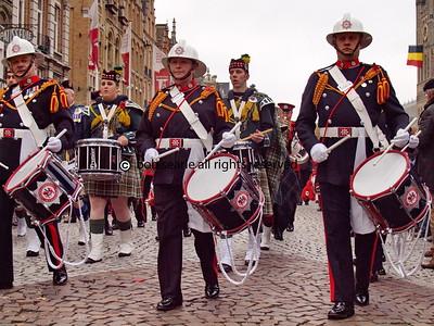 Armistice Day Ypres 11-11-11