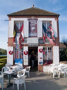 D-Day Beaches tour sep 2009Copy right Bob Searle0014150909