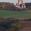 The Thiepval Memorial.  To the missing of the Somme, it bears the names of more than 72,000 officers and men of the United Kingdom and South African forces