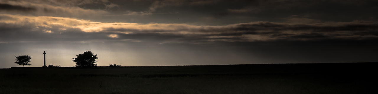 Dawn on the Somme 100 years on
