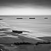 Mulberry Harbour - Arromanches