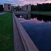 Omaha Cemetary - peace park.