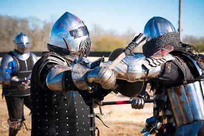 Battlegrounds at Neblett Creek