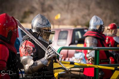 Full Armored Combat