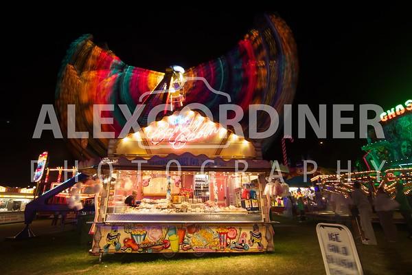 Night at the Fair 2011