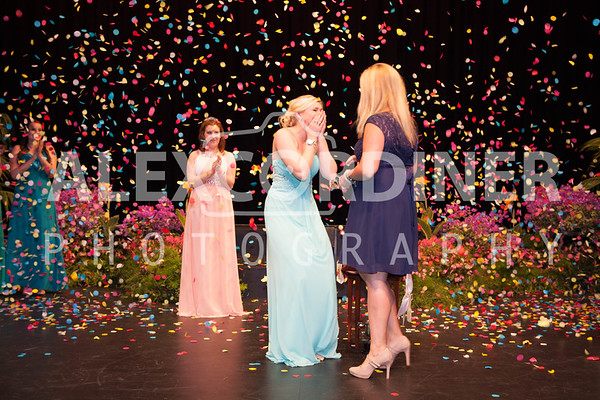 Miss Battle Competition 2016