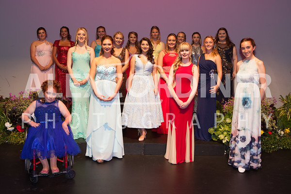 Miss Battle Competition 2017