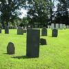 The gravestone of Bachellor