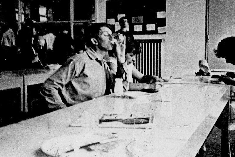 Bauhaus Cafeteria