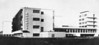 The Famous Bauhaus Building by Gropius