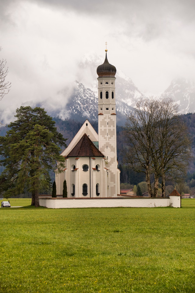 St. Coloman Church