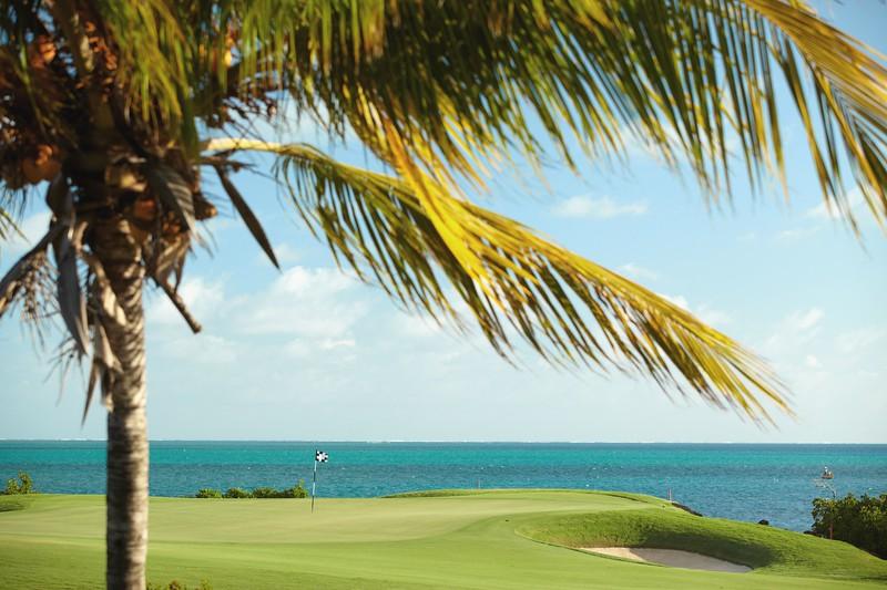 Golf Course - Hole 4