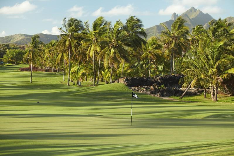 Golf Course - Hole 10