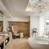 Presidential Suite Master Bathroom