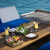 Floating Bar Picnic