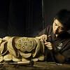 Amanyangyun craftsmanship