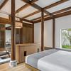 Amanyangyun Villa Four Bedrooms - master bedroom