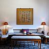 Imperial Suite Living Area