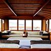 Master Cabin Interior