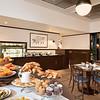 Waldorf Astoria Edinburgh - Galvin Brasserie De Luxe / Breakfast