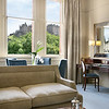 Waldorf Astoria Edinburgh - One Bedroom Suite / Living Room