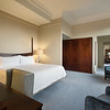 Waldorf Astoria Edinburgh - Caledonian Suite / Bedroom (2)