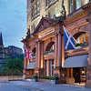 Waldorf Astoria Edinburgh - Exterior