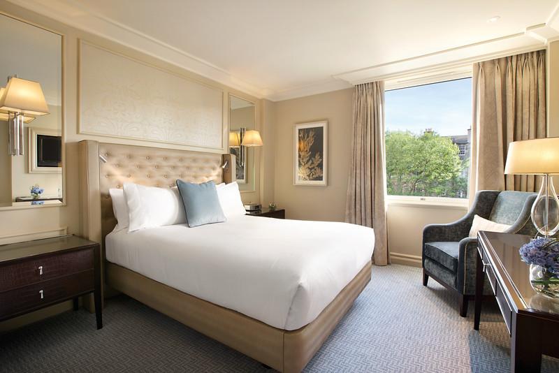 Waldorf Astoria Edinburgh - Classic Double