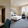 Waldorf Astoria Edinburgh - One Bedroom Suite / Bedroom